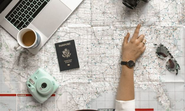 Checklist for Travelers
