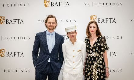 THE PENINSULA PARTNERS WITH BAFTA TO HELP NURTURE CREATIVE TALENT IN ASIA