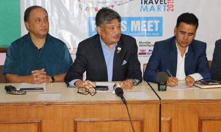 Himalayan Travel Mart to redefine Nepalese adventure tourism