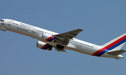 Nepal Airlines to auction its last Boeing 757