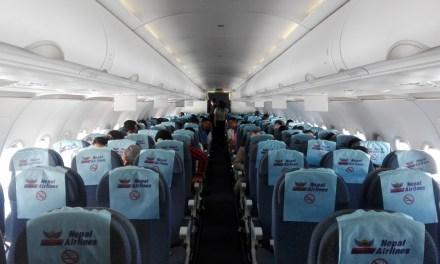 Nepal Airlines postpones Kathmandu-Osaka flight
