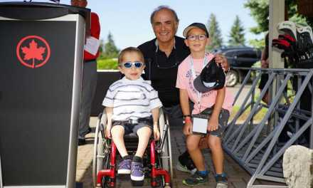 Air Canada Foundation collects Record-Breaking Amount for the Children and Youth in Canada