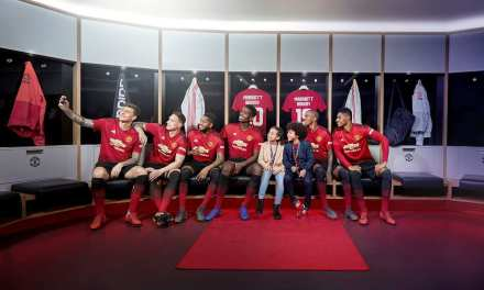 Marriott Bonvoy Brings Once-In-A-Lifetime Manchester United Experiences
