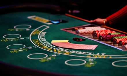 Government relaxes location requirement for casinos