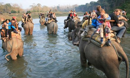 Nepal aims 2 million tourists, mostly Indians, by 2020