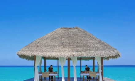 "MALDIVES NOMINATED FOR ""INDIAN OCEAN'S BEST SPA DESTINATION"""