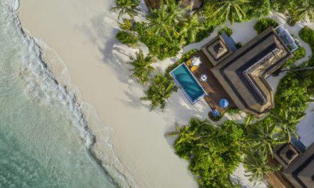 PULLMAN LAUNCHES MOST GENEROUS ALL-INCLUSIVE RESORT IN MALDIVES