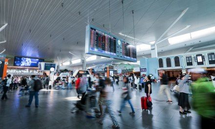 Malaysia's passenger service charge reduction draws opposing views