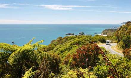 Tourism New Zealand encouraging responsible camping