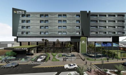 Hyatt Place Aruba Airport Celebrates Official Opening