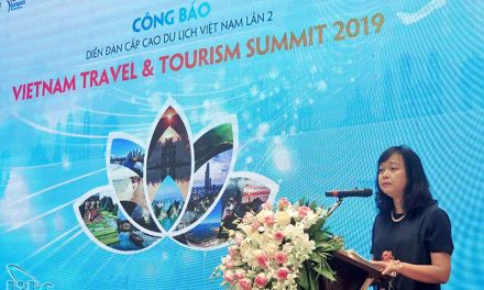 Viet Nam Travel & Tourism Summit 2019 scheduled for December 9