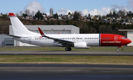 Norwegian enters JV with China Leasing International DAC