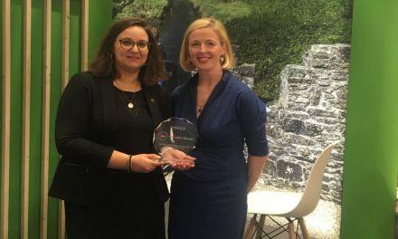 Social success for Tourism Ireland!