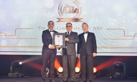 Nepal honored 'Country of the Year Award' for mountaineering adventures
