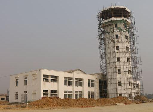 The economic benefit of Gautam Buddha International Airport