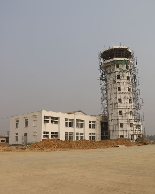 The economic benefit of Gautam Buddha International Airport