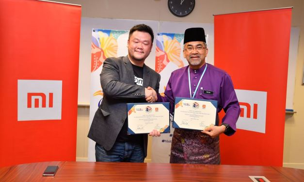 XIAOMI PARTNERS WITH TOURISM MALAYSIA FOR VM2020