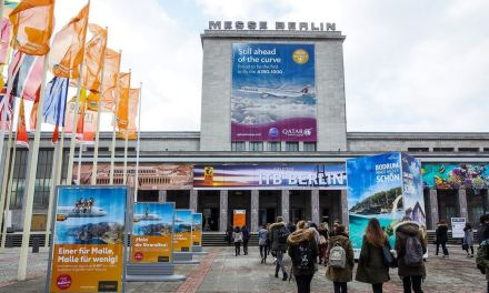 ITB BERLIN TO TAKE PLACE AS SCHEDULED FROM 4 TO 8 MARCH 2020.
