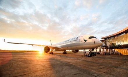 Cathay Pacific asks 27,000 employees to take unpaid leave