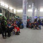 Domestic passenger traffic soars 12 percent due to cheaper airfare