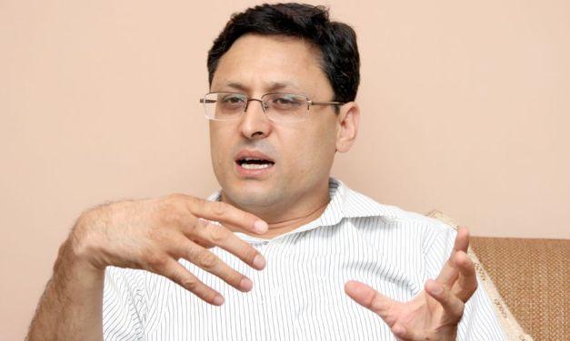 Vijay Shrestha : COVID-19 – An analysis