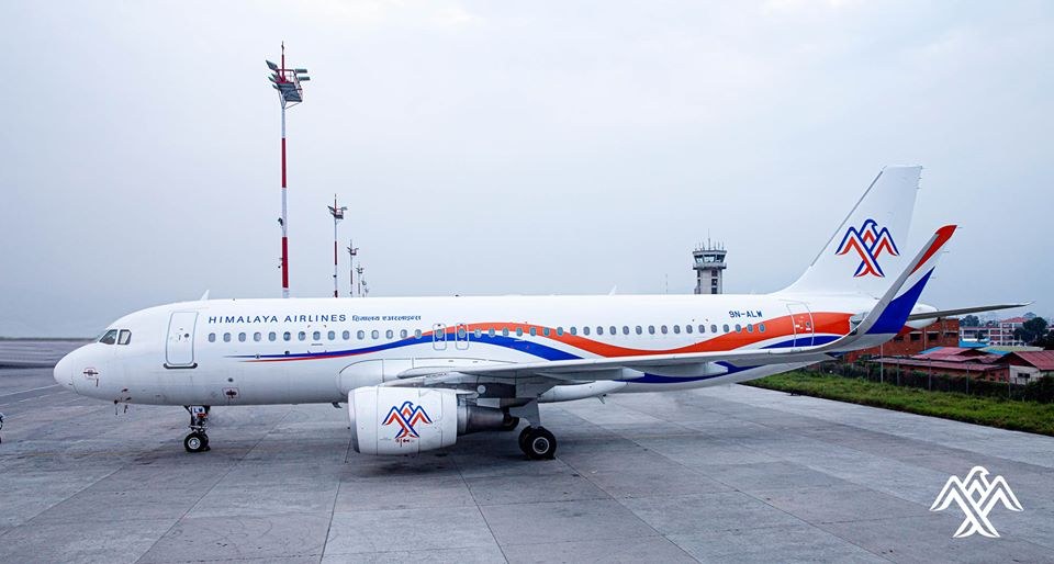 Himalaya airlines to operate repatriation flight