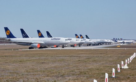 Lufthansa Confirms It Needs State Aid To Survive
