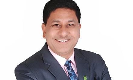 Khum Bahadur Subedi: COVID 19 Opinion