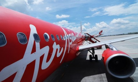 AirAsia Records Heavy Loss As COVID-19 Disrupts Network