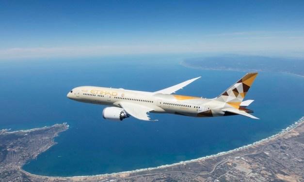 Etihad announces codeshare partnership with Air Arabia Abu Dhabi