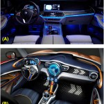 Advances In Automotive Interior Lighting Concerning New Led Approach And Optical Performance Blankenbach 2020 Journal Of The Society For Information Display Wiley Online Library