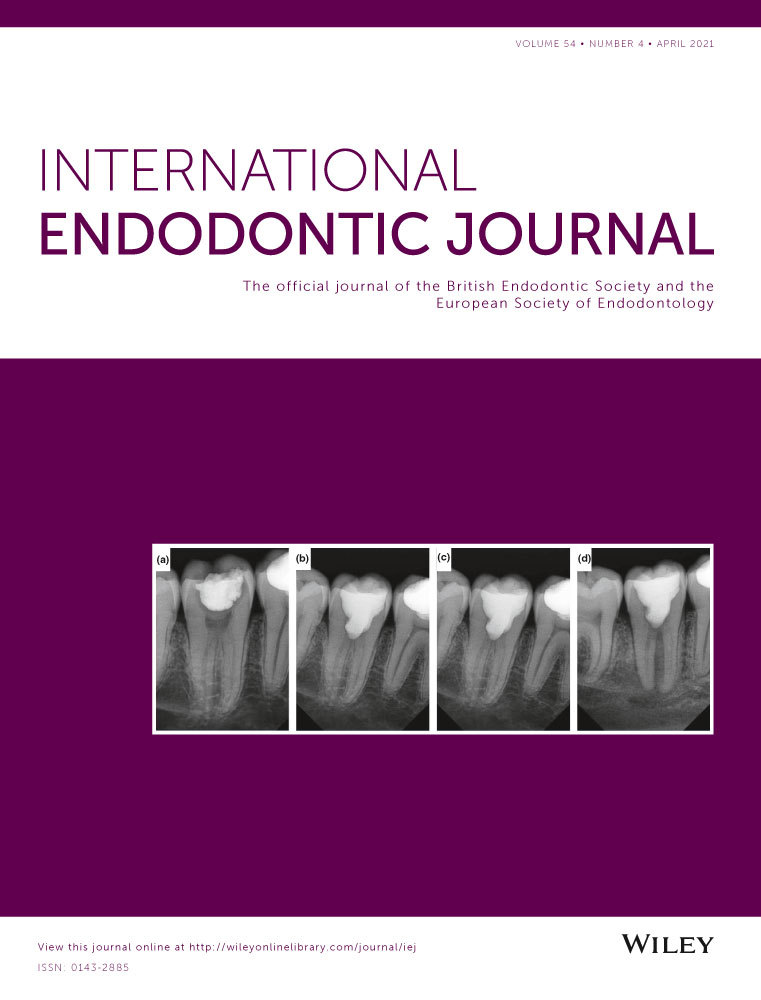 Open Face Gold Crown Tooth : crown, tooth, Endodontic, Complexity, Assessment, (E‐CAT):, Digital, Assessing, Canal, Treatment, Difficulty, Essam, International, Journal, Wiley, Online, Library