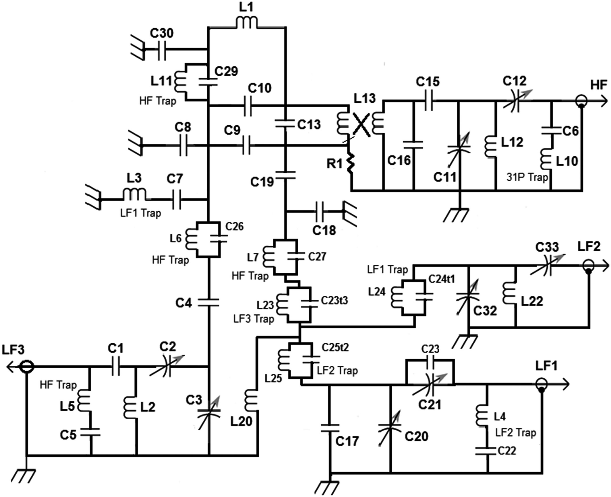 If 60 Capacitors Are Connected In Series And Then In