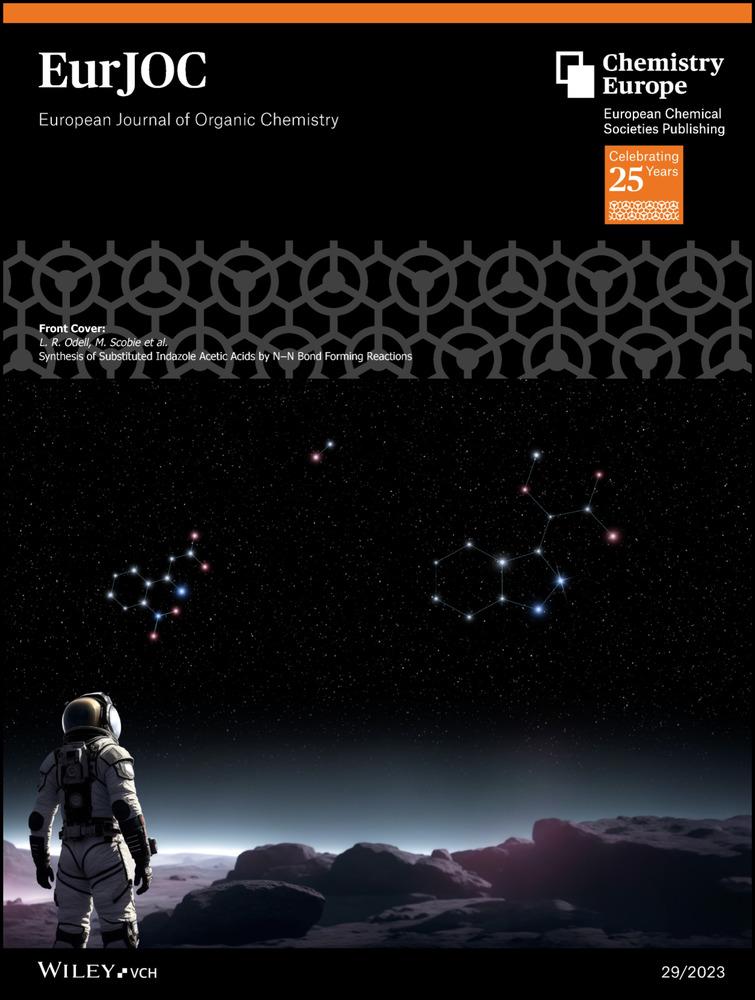 photoredox catalysis european journal