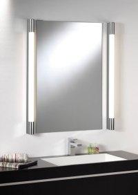 Oras 24 Watt LED Vanity Light Chrome / Warm White - Oras ...
