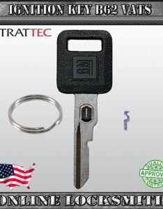 Oem ignition vats key also  single side  door for gm vehicles rh onlinelocksmithstore