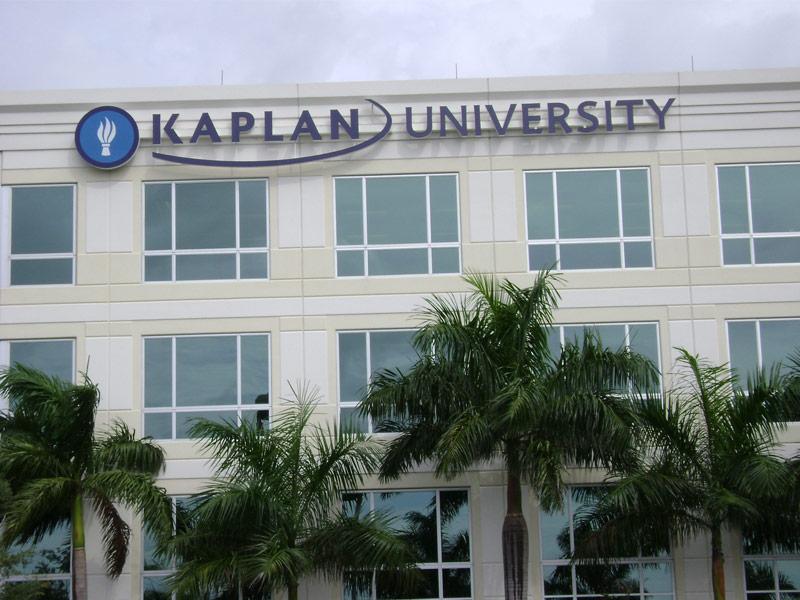 Online Lpn Program At Kaplan University  Online Lpn Programs