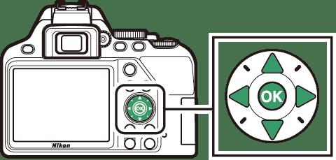 Nastavení fotoaparátu