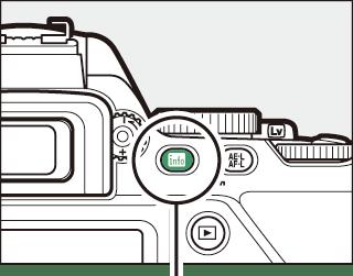 Poziom naładowania akumulatora i liczba pozostałych zdjęć