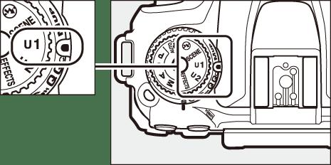 Recuperación de los ajustes del usuario