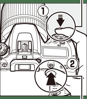 Mémorisation de l'exposition automatique