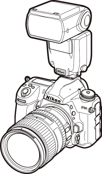 Using an On-Camera Flash