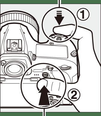 Autoexposure (AE) Lock
