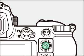 مفاتيح تحكم الكاميرا