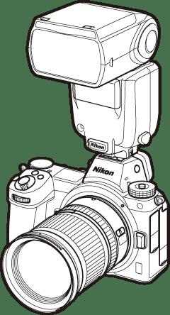 Fotoğraf Makinesi Üzerindeki Flaşı Kullanma