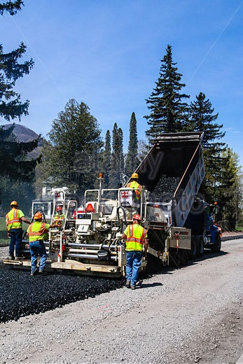 How Many Tons Can A Dump Truck Haul : truck, Pavement, Manual:, Transport
