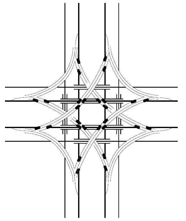 Roadway Design Manual: Freeways
