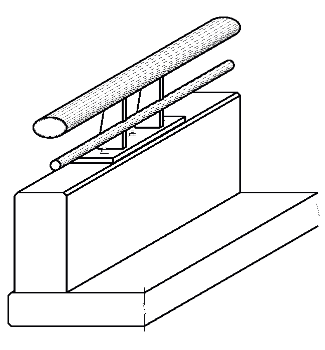 Bridge Railing Manual: Metal and Concrete Railing