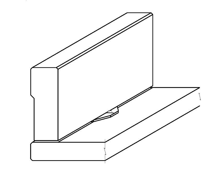 Bridge Railing Manual: Concrete Railing