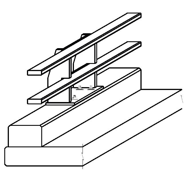 Bridge Railing Manual: Metal and Concrete Railing